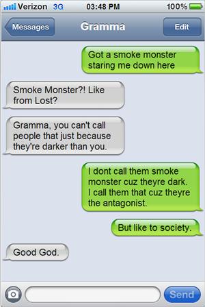 Gramma Text 1c