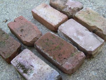 Eight More Bricks