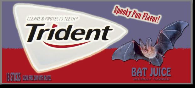 Trident Bat Juice 4
