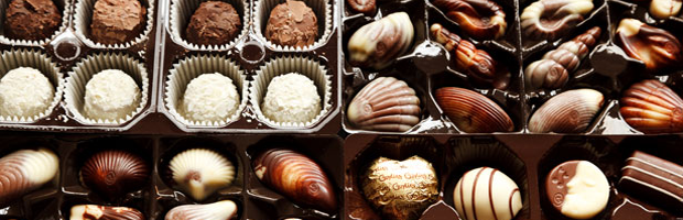 Header - Chocolates