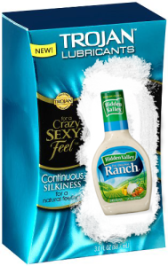 Cool Ranch Lube
