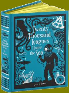 Twenty Thousand Leagues Under the Sea 2