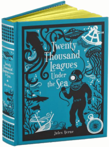 Twenty Thousand Leagues Under the Sea 2