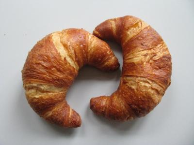 Croissants, 2