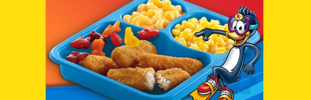 A nostalgic look at 4 classic kid s foods and the children for Are kid cuisine meals healthy