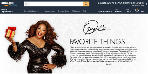 Oprah Amazon 3