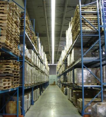 Warehouse 3