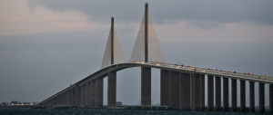 Sunshine Skyway, Florida Manatee Challenge