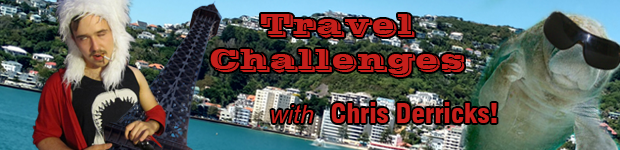 Travel Challenges