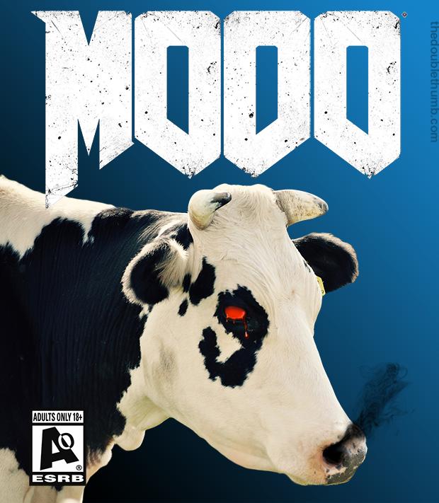 Moo videogame